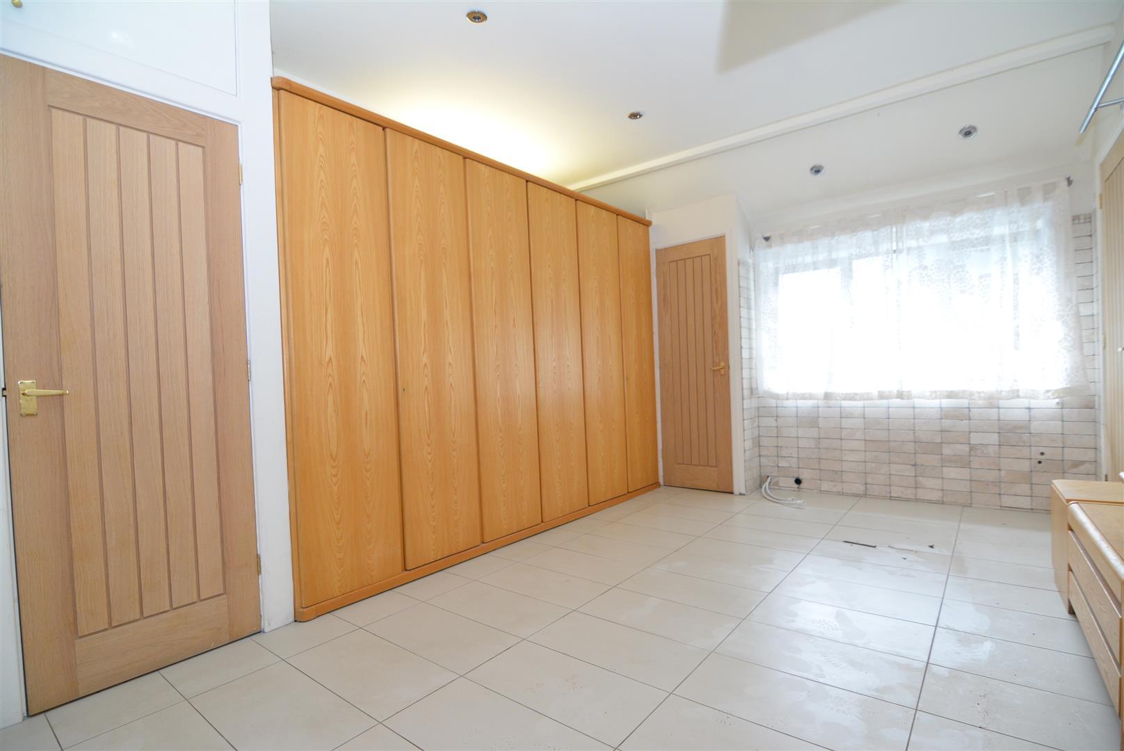 GARAGE/BEDROOM THREE/OFFICE